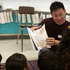 (G-Team) Reading To Kids: Donate $12 to Help Reading to Kids Provide Books to Underserved Schoolchildren