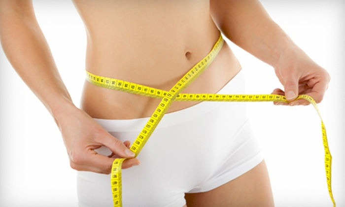 LA Weight Loss - Merle Hay: $75 for 10-Week Custom Weight-Loss Program with One-On-One Counseling at LA Weight Loss in Clive ($150 Value)