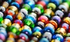 Be Dazzled Beads - Nashville: $20 for $40 Worth of Beads and Beading Supplies at Be Dazzled Beads