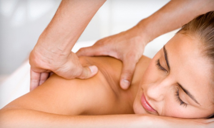 Nu Waves Salon & Day Spa - Blue Bell: Facial or Facial and Swedish Massage at Nu Waves Salon & Day Spa in Blue Bell