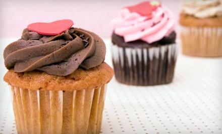 1-Dozen Cupcakes - Cakes by Karen in Lakewood