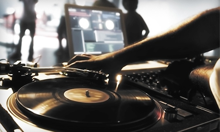 Musicology - Albuquerque: DJ and Emcee Services from Musicology