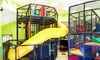 Flippo's - Sunrise: Visit to Kids' Indoor Playground at Flippo's (Up to 32% Off)