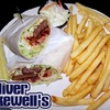 $9 for Fare at Oliver Shakewell's