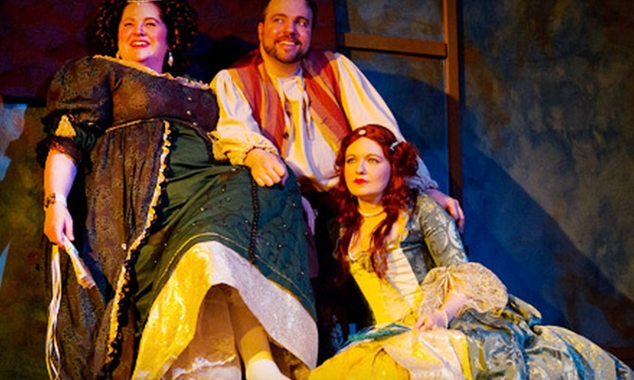 Fells Point Corner Theatre - Upper Fells Point: $15 for a Theater Outing for Two to Fells Point Corner Theatre (Up to $34 Value)