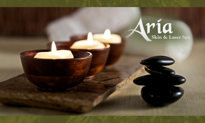 Aria Skin and Laser Spa - Heritage Hills: $45 for $110 Worth of Services at Aria Skin and Laser Spa in Chapel Hill