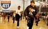 Dance 411 Studios - Ormewood Park: $20 for Three Dance Classes at Dance 411 Studios