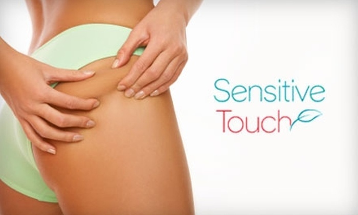 Sensitive Touch Medical Spa - New York: Botox Treatments, Radiesse Injection, or Zerona Laser Body Slimming at Sensitive Touch Medical Spa. Choose from Three Options.