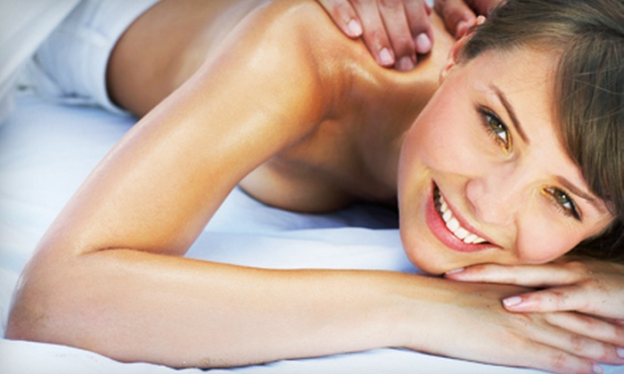 Sina Medical Group - Santa Ana: One or Two 60-Minute Massages at Sina Medical Group in Santa Ana (Up to 80% Off)