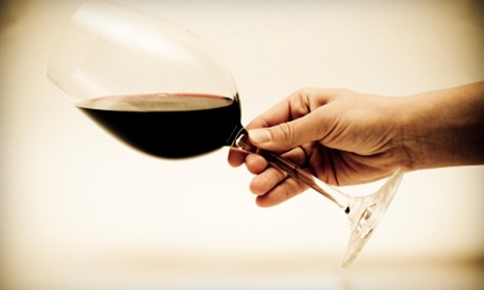 Vintners' Festival - Sacramento: $17 for Admission to Four-Day Vintners' Festival Wine Tasting (Up to $40 Value)
