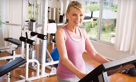 $200 Groupon for Home-Gym Exercise Equipment - Fitness Experts in Deerfield