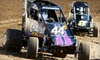 Port City Raceway - Catoosa: Auto-Racing Event Outing for Two at Port City Raceway