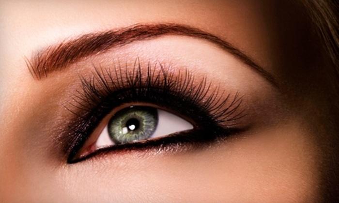 Laser Eye Center - Multiple Locations: $1,050 for LASIK Eye Surgery for One Eye at Laser Eye Center ($2,100 Value)