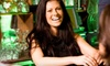 Lucky's Irish Pub and Grill - Milwaukee: $10 for $20 Worth of Irish Pub Fare and Drinks at Lucky's Irish Pub and Grill