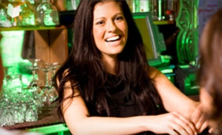 $20 Groupon to Lucky's Irish Pub and Grill - Lucky's Irish Pub and Grill in Milwaukee