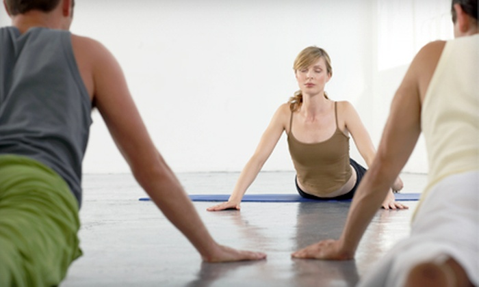 Lure Dance Fitness - Downtown Winnipeg: 5 or 10 Classes at Lure Dance Fitness (Up to 71% Off)