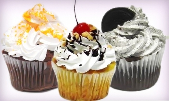 3 Sisters Chocolate - Jacksonville: $10 for $20 Worth of Chocolate and Baked Goods at 3 Sisters Chocolate