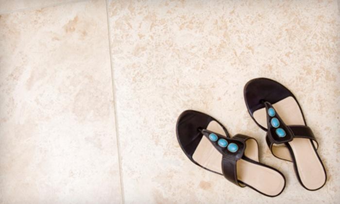 Flip Flop Shops Richmond - Short Pump: $15 for $30 Worth of Sandals at Flip Flop Shops Richmond