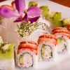 Half Off Asian Fare at The Sushi Room in Chandler