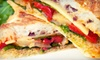 Escala Provisions Company Restaurant & Bar  - Bear Hollow Village: $17 for $35 Worth of Comfort Fare at Escala Provisions Company Restaurant & Bar in Park City