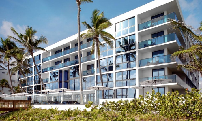 Omphoy Ocean Resort West Palm Beach