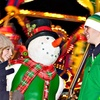 Christmas In The City – Up to 50% Off Holiday Festival