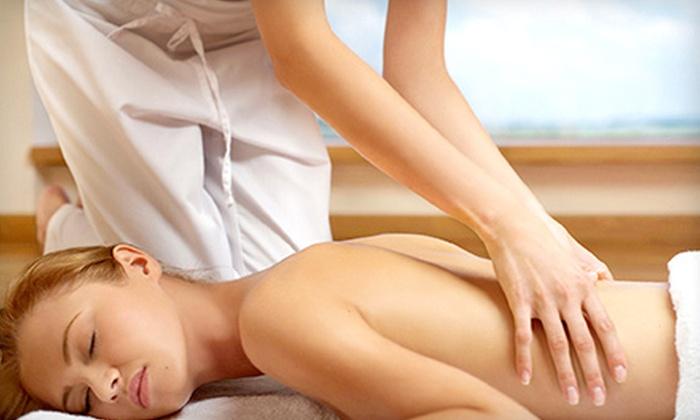 Body Bonita - Boca Del Mar: Spa Services at Body Bonita (Up to 54% Off). Three Options Available.