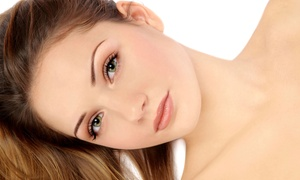 Hutchinson Center for Aesthetic Medicine: One or Two Microdermabrasions at Hutchinson Center for Aesthetic Medicine (Up to 59% Off)