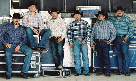 Intocable at House of Blues Anaheim on June 19 at 9 p.m. (Up to 31% Off)