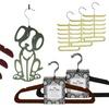 Wood or Velvet Hangers Sets