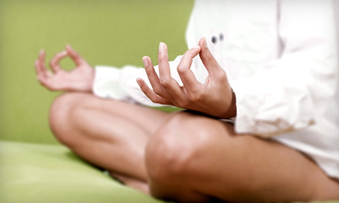 The Centre for Healing and Mindful-Living - Transitional: Half-Day Beginners Meditation Course for One or Two at The Centre for Healing and Mindful-Living (Up to 78% Off)