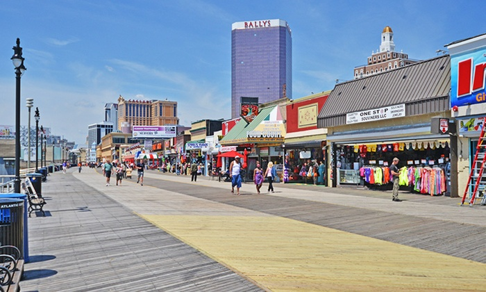 Baymont Inn and Suites Atlantic City - Atlantic City: Stay at Baymont Inn and Suites Atlantic City; Dates Available into September