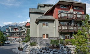 Stay At The Lodges At Canmore In Alberta, With Dates Into April