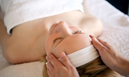 $79 for One Facial of Choice at   Nirvana Reflexology Spa (Up to $140 Value)