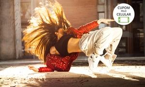 Contatto Escola de Dança: Contatto Escola de Dança – Cordeiro: 1, 3 ou 6 meses de aulas de dança