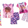 Licensed Toddler Girls' Pajama Sets
