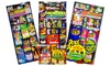 TNT Fireworks Warehouse - Ogden: $10 for $20 Worth of Fireworks at TNT Fireworks Tents and Stands