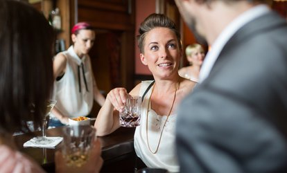 Up to 48% Off Speed Dating Event from Pre-Dating Speed Dating