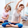 Up to 68% Off at Purple Om Yoga