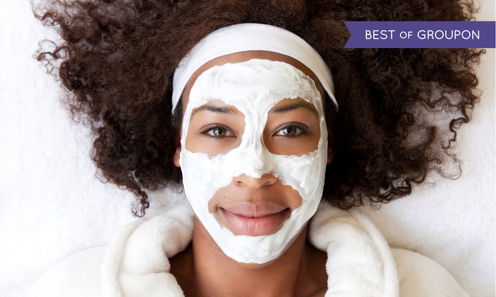 Shepherd Day Spa - Neartown/ Montrose: One or Two Pore-Cleansing or Hydration Facials, or One with Microdermabrasion at Shepherd Day Spa (Up to 51% Off)