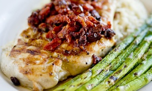 730 South: Upscale American Food at 730 South (Up to 47% Off)