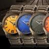 Rousseau Conrad Men's Watch