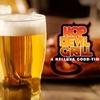 Half Off at Hop Devil Grill