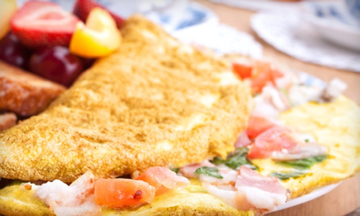 Brazil on the Table - Upper East Side: Private, In-Home Brazilian Brunch or Dinner for Two, Four, or Six from Brazil on the Table (Up to 62% Off)