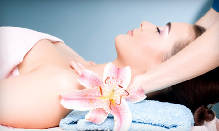 A Day of Delight Spa - Multiple Locations: $129 for a Mother's Day Spa Package with Facial and Organic Lunch at A Day Of Delight Spa ($269 Value)