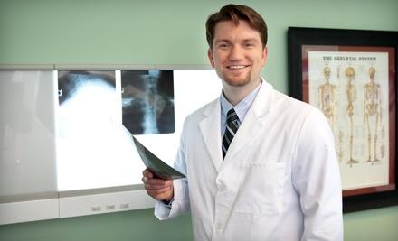 Westlake Chiropractic Clinic  - Westlake Chiropractic Clinic  in Lake Oswego