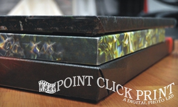 "PointClickPrint: $45 for One 16""x20"" Gallery Wrap Canvas from PointClickPrint ($100.88 Value)"