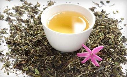 $30 Groupon to Capital Teas - Capital Teas in Oxon Hill