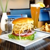 Up to 53% Off at Indulge Burgers in Scottsdale