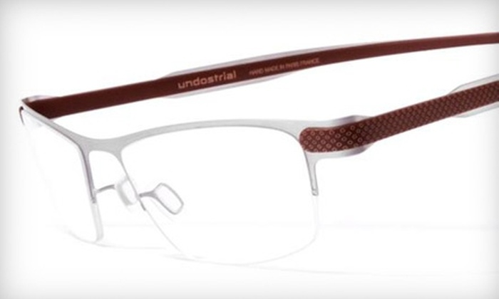 Providence Optical - Downtown Providence: $50 for $175 Worth of Complete Eyewear and Services or $40 for $100 Toward Complete Vintage Prescription Sunglasses at Providence Optical